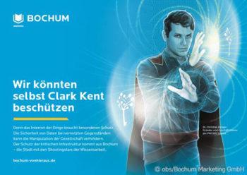 Bochum ist Shootingstar der Wissensarbeit