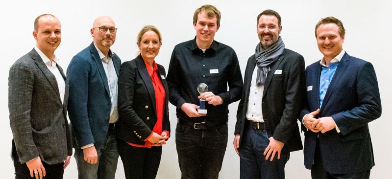 Excellence Award Gewinner 2018