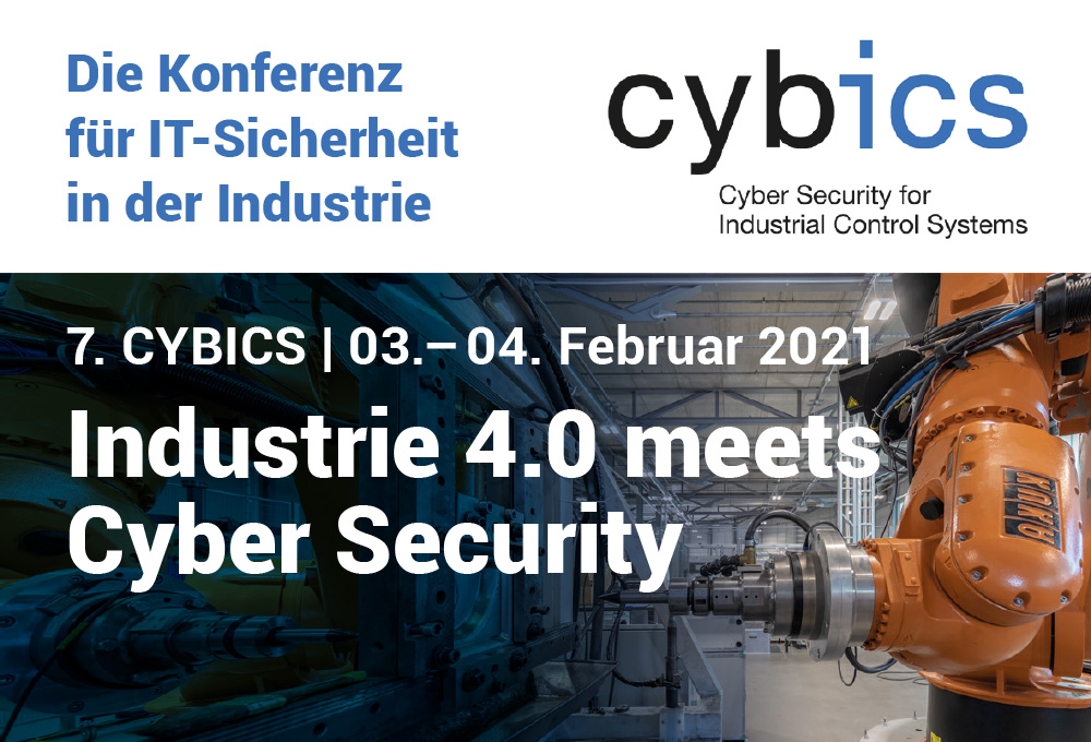 CYBICS – Cyber Security for Industrial Control Systems
