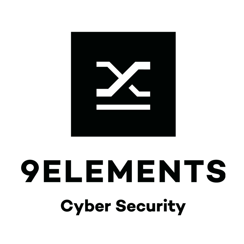 9elements Cyber Security