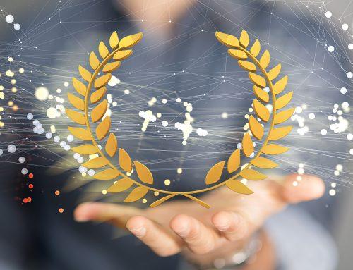 eurobits Excellence Award 2020: jetzt noch bewerben!