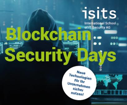Blockchain Security Days