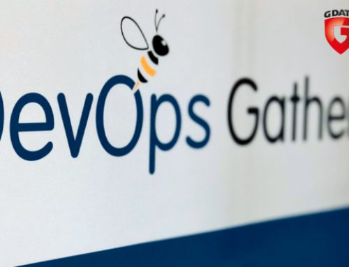 G DATA – DevOps Gathering