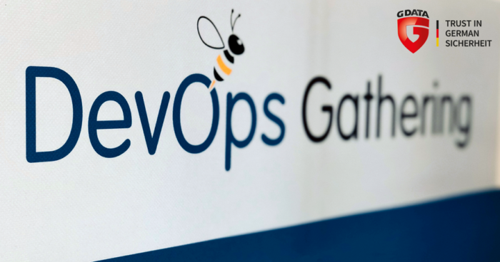 G DATA - DevOps Gathering