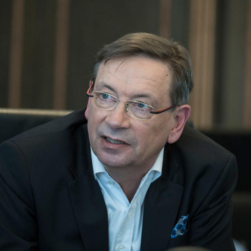 Rainer Baumgart