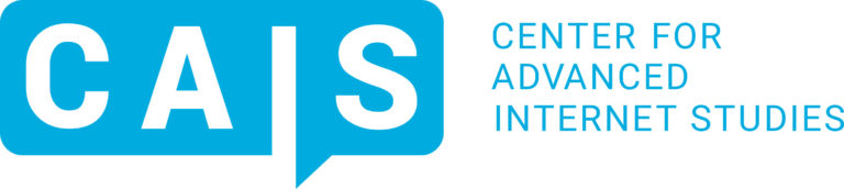 Center for Advanced Internet Studies (CAIS) GmbH