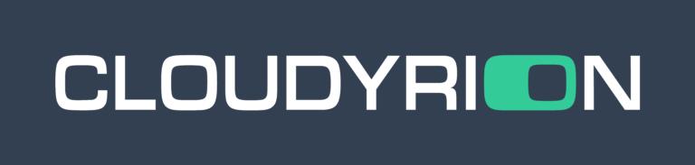 Cloudyrion GmbH