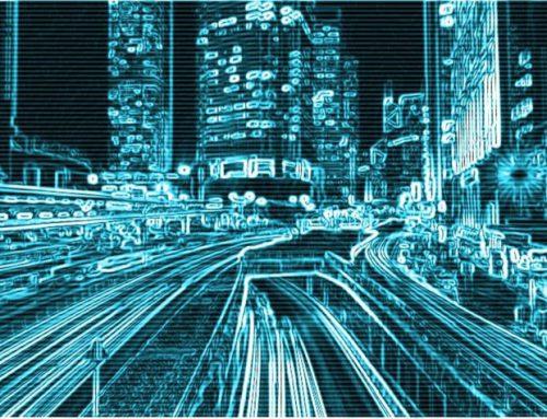 Cybersecurity – Ruhrgebiet bundesweit an der Spitze