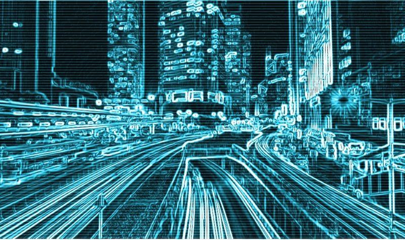 Cybersecurity - Ruhrgebiet bundesweit an der Spitze