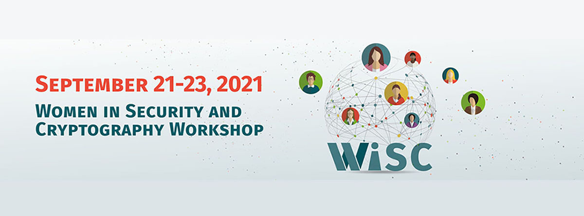 Women in Security and Cryptography Workshop (WISC)