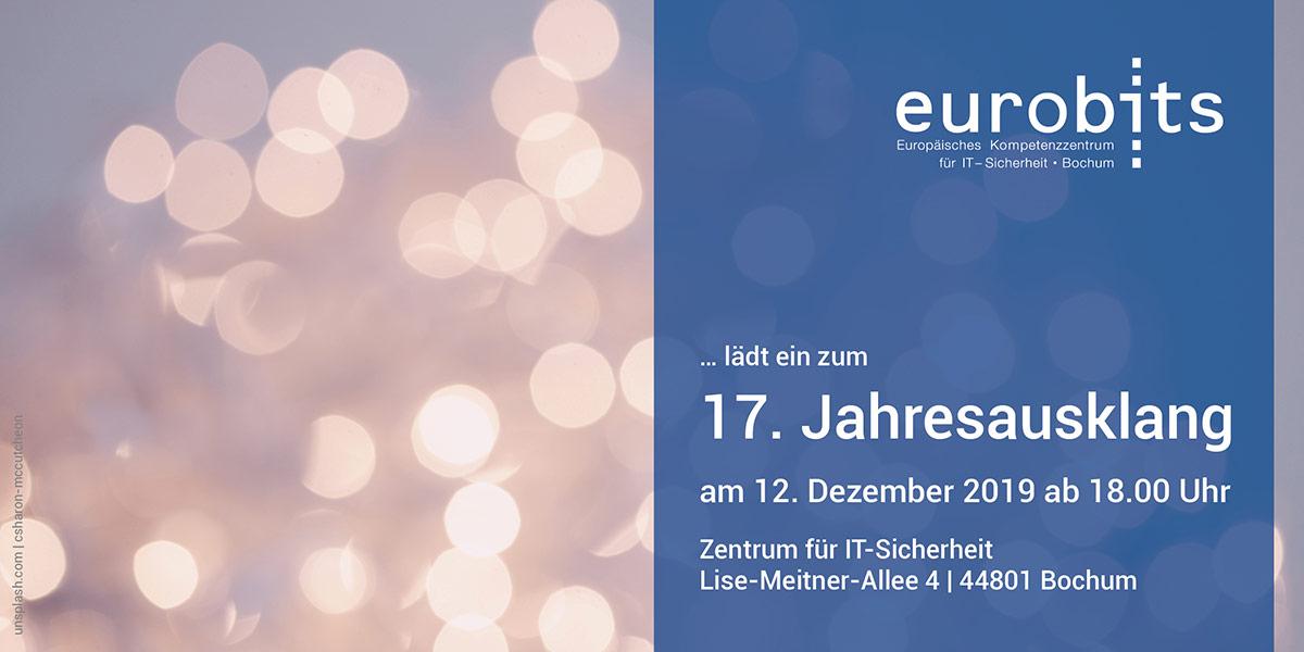 17. eurobits Jahresausklang