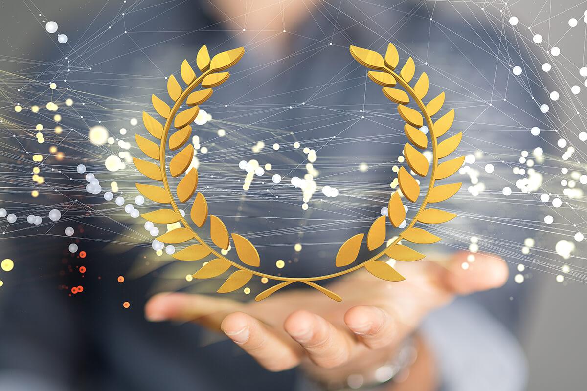 Eurobits Excellence Award
