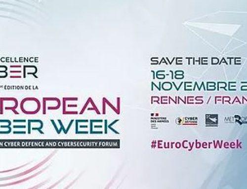 European Cyber Week 2020 offiziell abgesagt