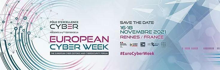 European Cyber Week