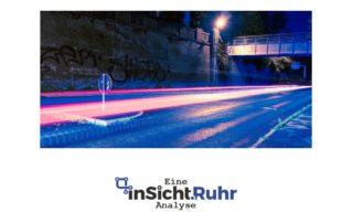 InSicht.Ruhr - Cybersecurity als Innovationstreiber für die Region