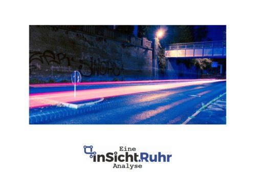 InSicht.Ruhr – Cybersecurity als Innovationstreiber für die Region