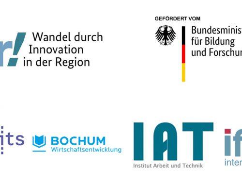 Potentiale der IT-Sicherheitsforschung für mehr Lebensqualität im Ruhrgebiet
