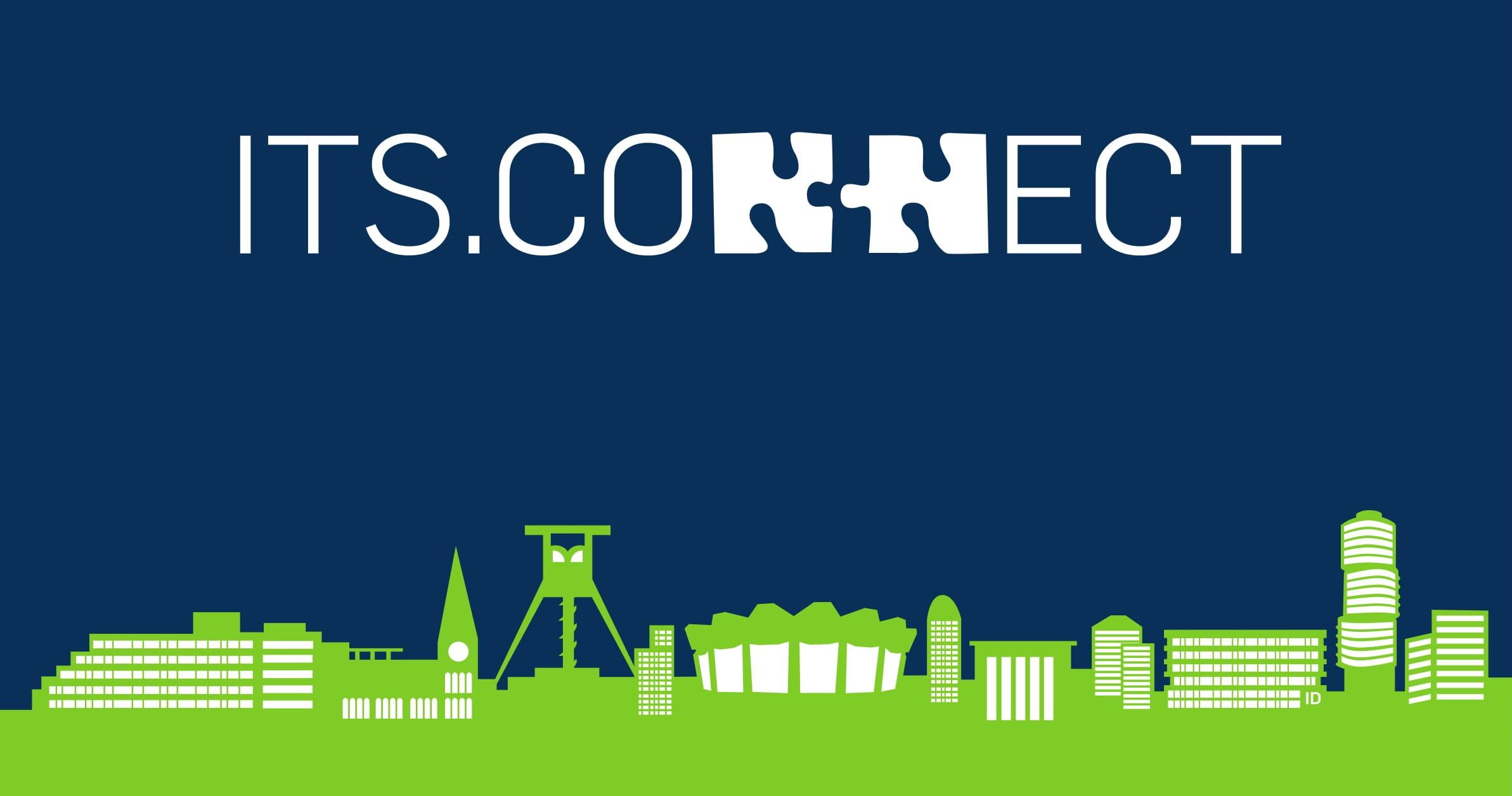 ITS.Connect - Die Jobmesse für IT-Sicherheit