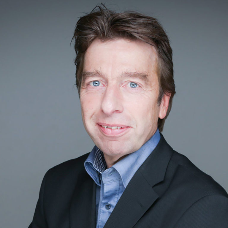 Timo Gendrullis - Stellv. Direktor