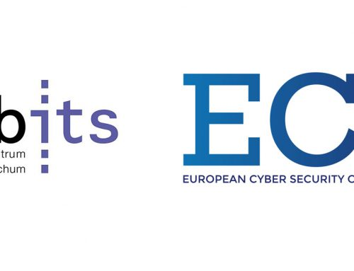"""CYBERSECURITY MADE IN EUROPE"" – eurobits e.V. wird deutsche Vergabestelle für das ECSO-Label"