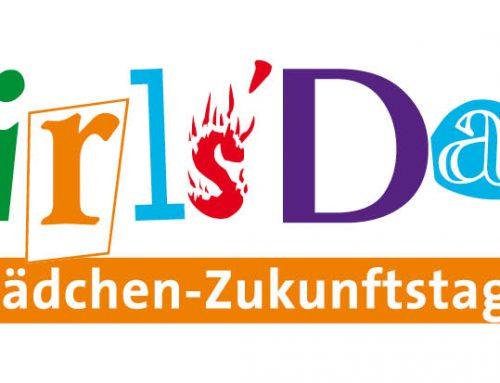 Morgen ist Girls' Day 2021 – diese eurobits Mitglieder machen mit
