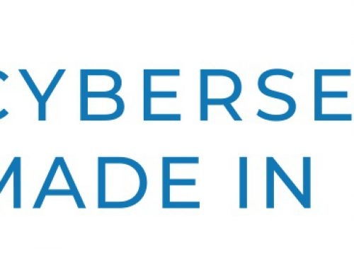 """Cybersecurity Made in Europe"" – ein neues Label ist auf dem Markt"