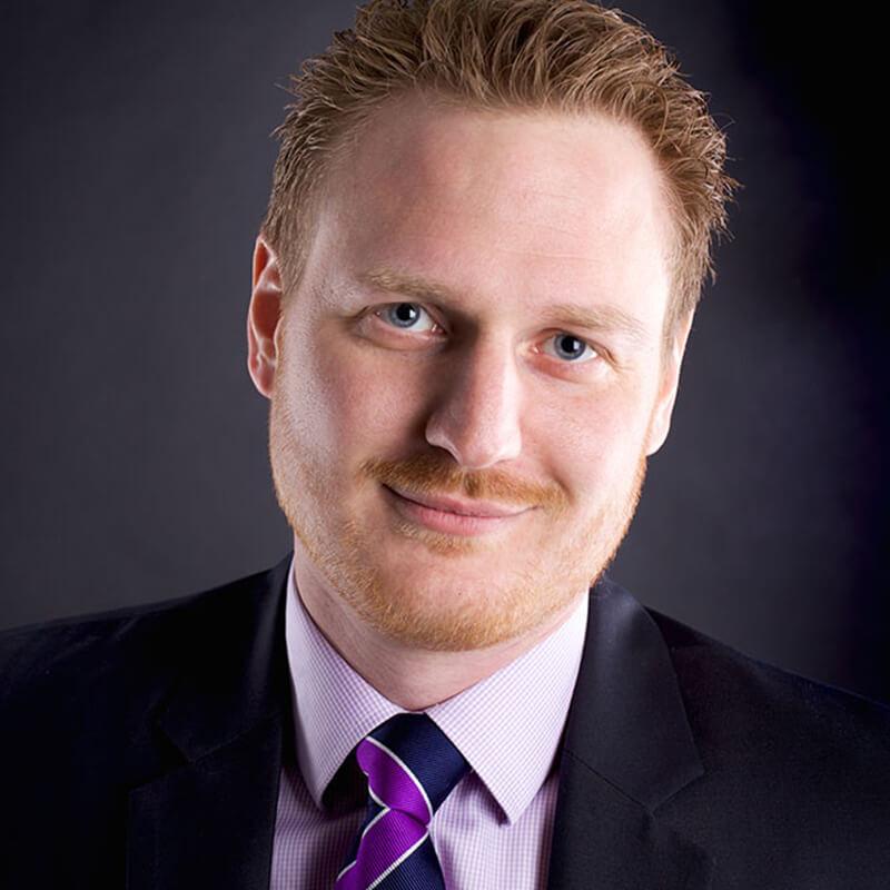 Marcel Taubert - Assessor