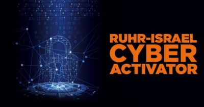 Ruhr-Israel Cyber Activator (RICA)