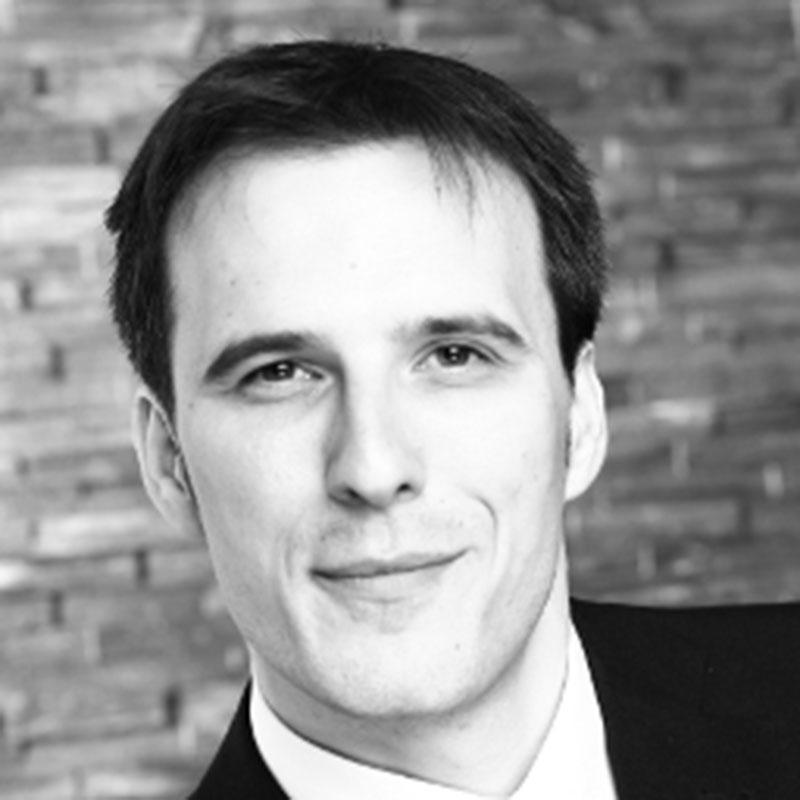 Sven Schäge - Associate Director